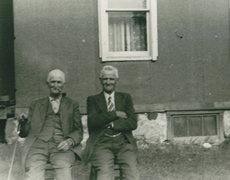 Martin Zernicke and Herman Genske
